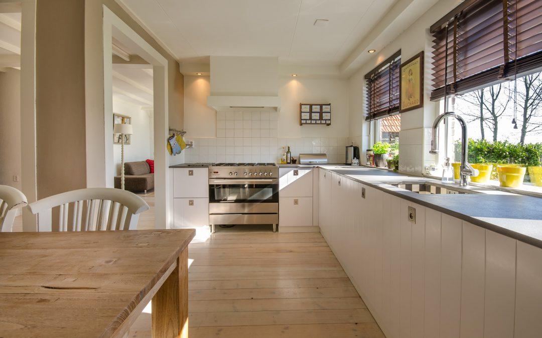 Kitchen Painting Ideas
